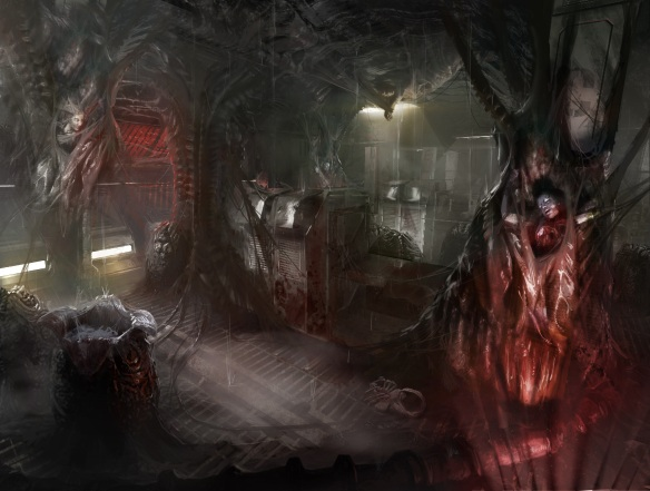 AliensHive