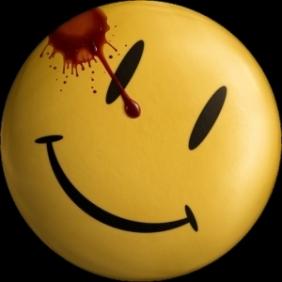 SMILEY-WATCHMEN