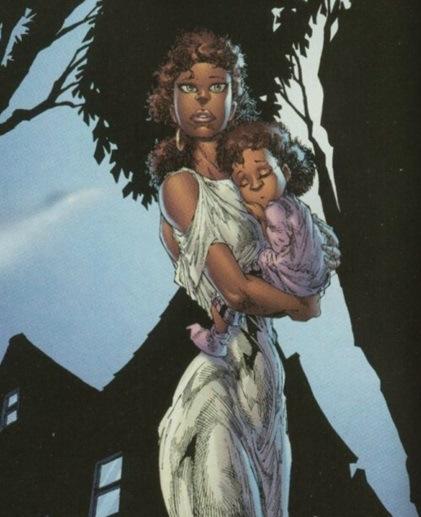 Wanda y Cyan