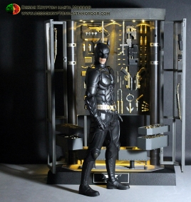 Batman Armory Hot Toys (019)