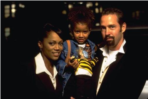 Wanda, Cyan y Terry