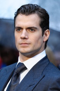 June 12, 2013 - Henry Cavill attends the European premiere for MAN OF STEEL on 12/06/2013 at Empire and Odeon Leicester Square, London. Persons pictured: Henry Cavill, Actor, Superman