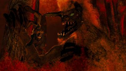 Malebolgia CGI (Film)