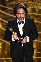 Alejandro-González-Iñárritu-Oscar-El-renacido