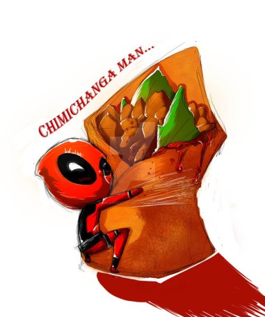 deadpool_the_chimichanga_man_by_jinxcrest101