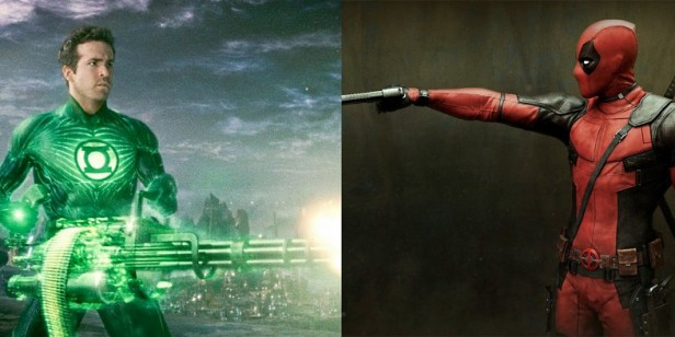 Ryan-Reynolds-CGI-Green-Lantern-Costume-Vs-Deadpool-Costume