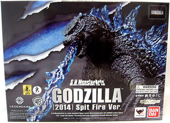 godzilla-2014-6-inch-action-figure-s-h-monsterarts-spitfire-godzilla-2014-1