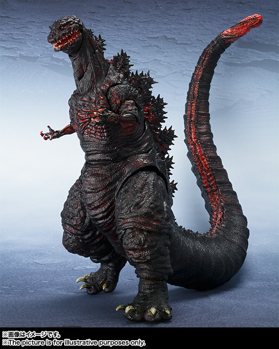SH-Monsterarts-Shin-Godzilla-Official-002