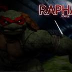 Sideshow-TMNT-Raphael-Teaser