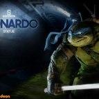 tmnt-leonardo-sideshow-statue-preview