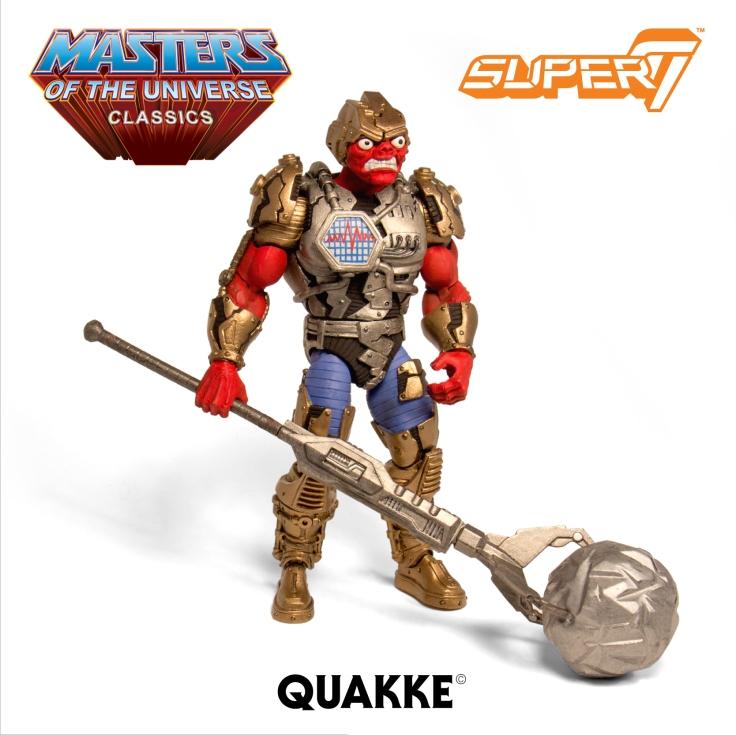 quakke
