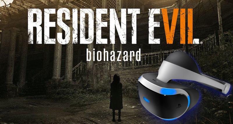 Resident Evil 7 Psvr Guia Y Nuevos Capitulos En Youtube