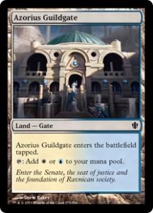 Azorius-Guildgate-216x300