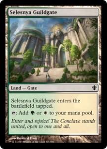Selesnya-Guildgate-216x300