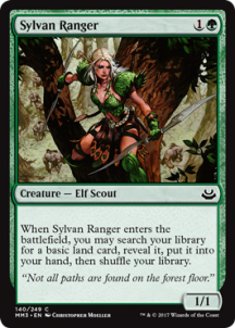 Sylvan-Ranger-Modern-Masters-2017-Spoiler-216x302