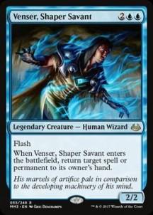 Venser-Shaper-Savant-216x302