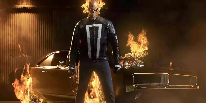 Los 15 Poderes De Ghost Rider Que No Conocías