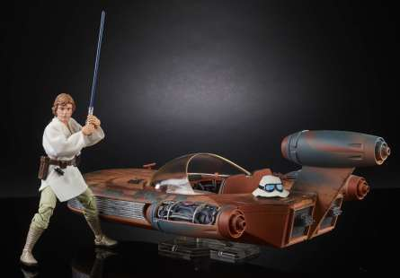 STAR-WARS-THE-BLACK-SERIES-X-34-LANDSPEEDER-6-INCH-LUKE-SKYWALKER-SDCC-Exclusive-1