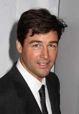 05/12/2008 - Kyle Chandler - The NBC Universal Experience - Arrivals - Rockefeller Center - New York City, NY, USA - Keywords: - False - - Photo Credit: Janet Mayer / PR Photos - Contact (1-866-551-7827)