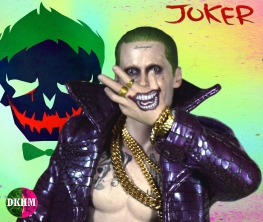 Hot Toys Joker Purple Coat (12)