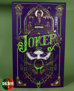 Hot Toys Joker Purple Coat (2)