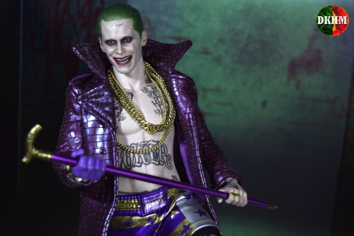 Hot Toys Joker Purple Coat (23)