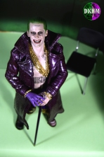 Hot Toys Joker Purple Coat 33