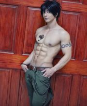 5039998ddad436054a5218d099c2ce90--male-cosplay-men-abs