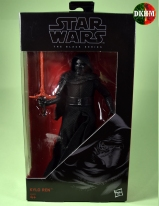 Kylo Ren Black Series (10)
