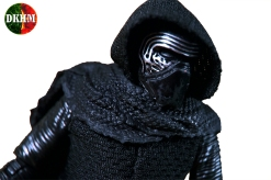 Kylo Ren Black Series (2)