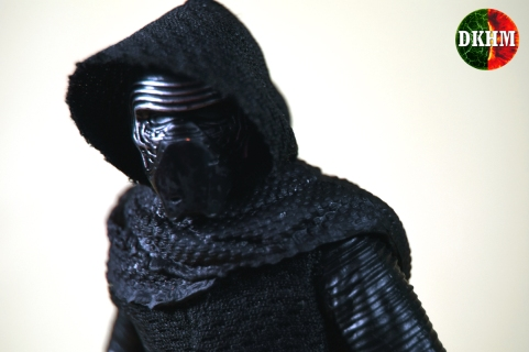 Kylo Ren Black Series (3)