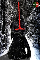 Kylo Ren Black Series (4)