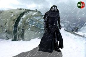 Kylo Ren Black Series (6)