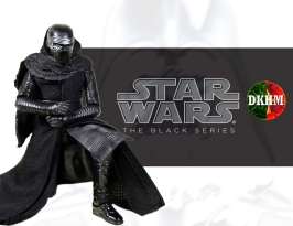Kylo Ren Black Series (8)