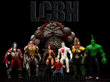 LCBH01