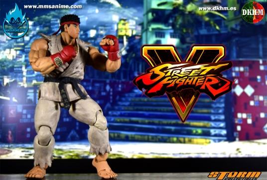 SFV Ryu StormCollectibles (15)
