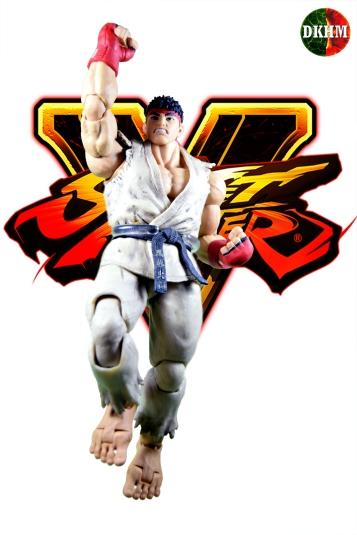 SFV Ryu StormCollectibles (7)