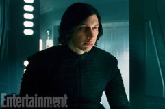 Star Wars: The Last Jedi Kylo Ren (Adam Driver)