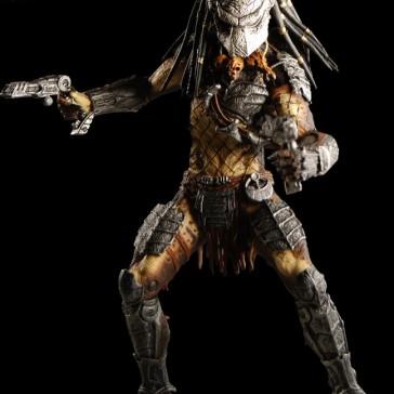 Wolf Predator Masked