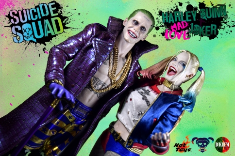 Harley Quinn Suicide Squad (1)