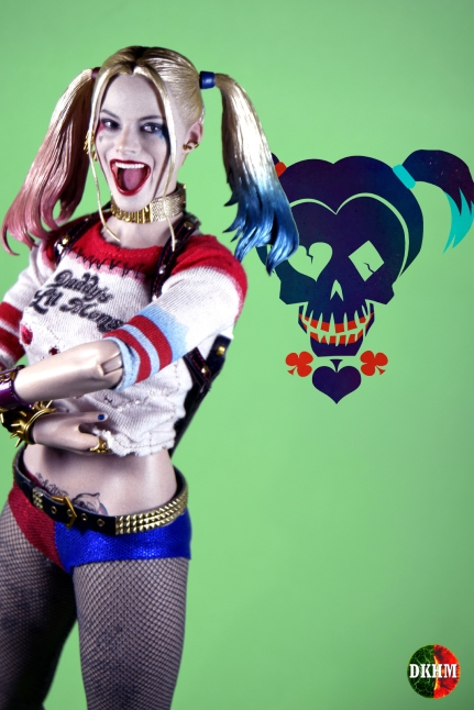 Harley Quinn Suicide Squad (12)