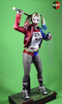 Harley Quinn Suicide Squad (14)