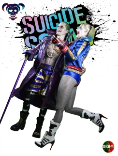 Harley Quinn Suicide Squad (15)