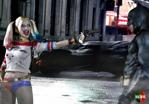 Harley Quinn Suicide Squad (2)