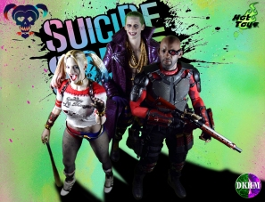 Harley Quinn Suicide Squad (3)