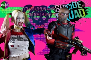 Harley Quinn Suicide Squad (5)
