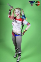 Harley Quinn Suicide Squad (6)