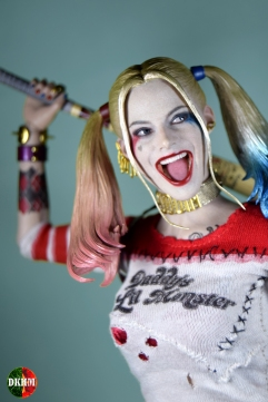 Harley Quinn Suicide Squad (8)