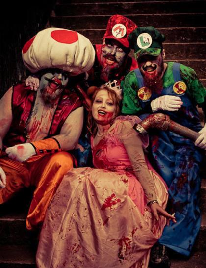 horror-cosplay-mario