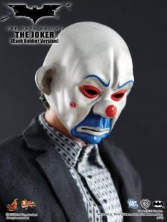 Joker Robber Bank